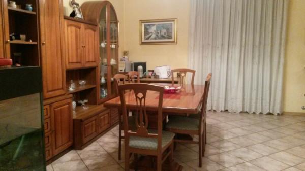 Appartamento in vendita a Gallarate, 3 locali, prezzo € 120.000 | Cambio Casa.it