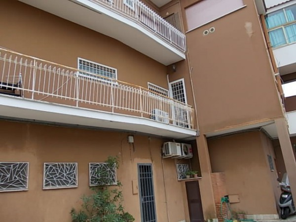 Bilocale Santa Marinella Via Giunone Lucina 1