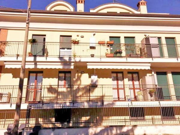 Appartamento in affitto a Bareggio, 2 locali, prezzo € 510 | Cambio Casa.it
