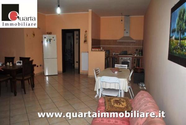 Appartamento in Affitto a Carmiano Centro: 3 locali, 90 mq