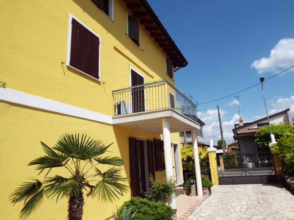 Villa in Vendita a Ghedi