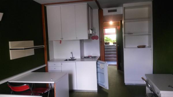 Appartamento in vendita a Sestriere, 1 locali, prezzo € 95.000 | Cambio Casa.it