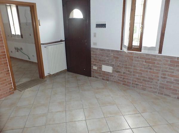 Appartamento in affitto a Molinella, 4 locali, prezzo € 450 | Cambio Casa.it