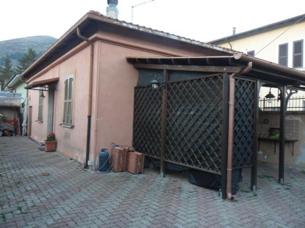 Soluzione Indipendente in vendita a Scurcola Marsicana, 3 locali, prezzo € 75.000 | Cambio Casa.it