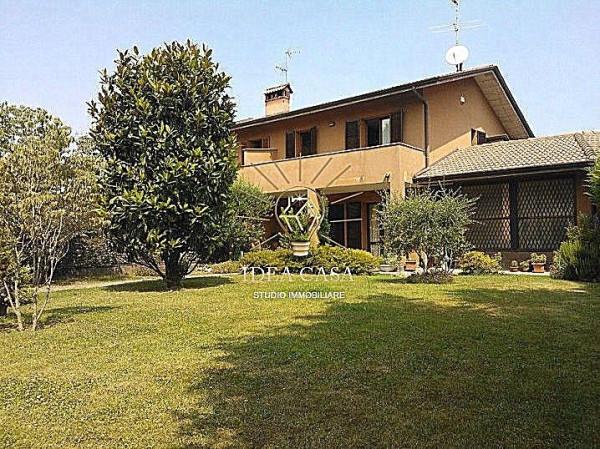 Villa in vendita a Sirtori, 6 locali, prezzo € 347.000 | Cambio Casa.it