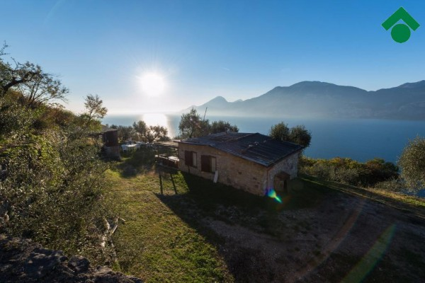 Rustico / Casale in vendita a Brenzone, 2 locali, prezzo € 210.000 | Cambio Casa.it