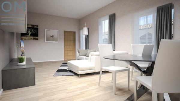 Appartamento in vendita a Torino, 6 locali, zona Zona: 1 . Centro, Quadrilatero Romano, Repubblica, Giardini Reali, prezzo € 490.000 | Cambio Casa.it
