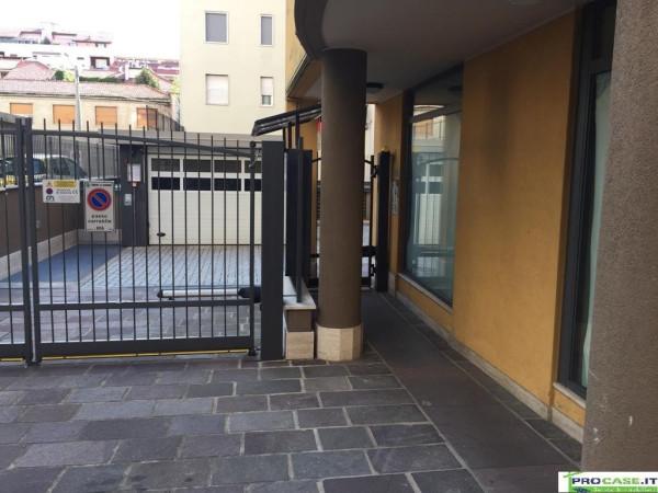 Box / Garage in affitto a Saronno, 9999 locali, prezzo € 70 | Cambio Casa.it