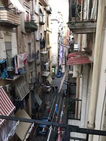 Bilocale Napoli Vico Cangiani Al Mercato 2