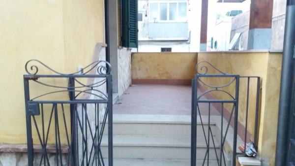 Appartamento in vendita a Pollena Trocchia, 2 locali, prezzo € 84.000 | Cambio Casa.it