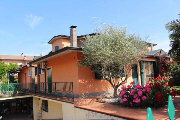 Villa in vendita a Mazzano, 4 locali, Trattative riservate | Cambio Casa.it