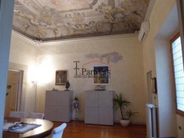 Appartamento in Vendita a Firenze Centro: 5 locali, 160 mq