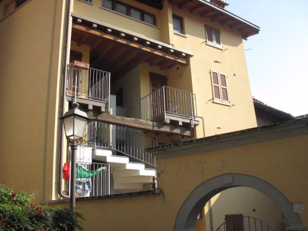 Appartamento in affitto a Ello, 1 locali, prezzo € 300 | Cambio Casa.it