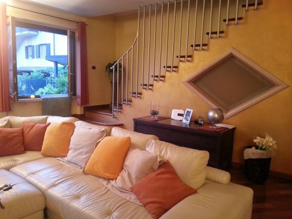 Villa a Schiera in vendita a Concesio, 5 locali, prezzo € 445.000 | Cambio Casa.it