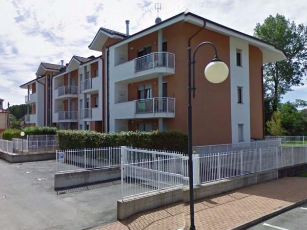 Appartamento in vendita a San Carlo Canavese, 4 locali, prezzo € 110.000 | Cambio Casa.it