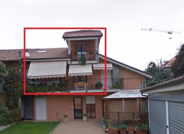 Appartamento in vendita a Alpignano, 5 locali, prezzo € 110.000 | Cambio Casa.it
