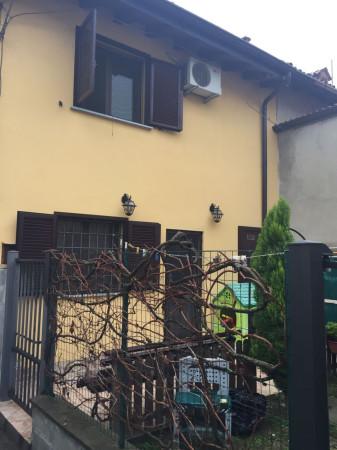 Villa in vendita a Vistarino, 2 locali, prezzo € 90.000 | Cambio Casa.it