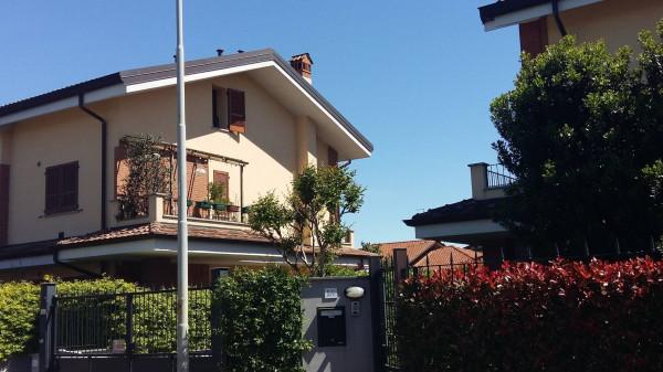 Appartamento in vendita a Lainate, 4 locali, Trattative riservate | Cambio Casa.it