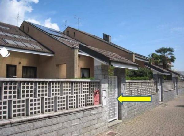 Villa a Schiera in vendita a Buttigliera Alta, 5 locali, prezzo € 160.000 | Cambio Casa.it