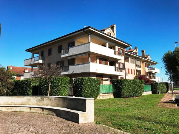 Appartamento in Vendita a Paullo Centro: 2 locali, 80 mq