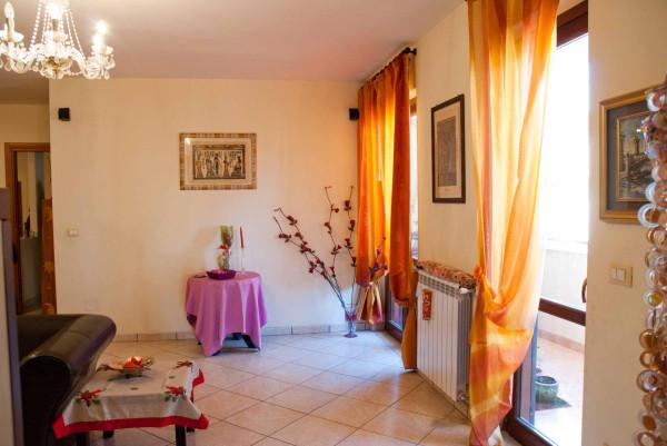 Appartamento in vendita a Orta di Atella, 4 locali, prezzo € 165.000 | Cambio Casa.it