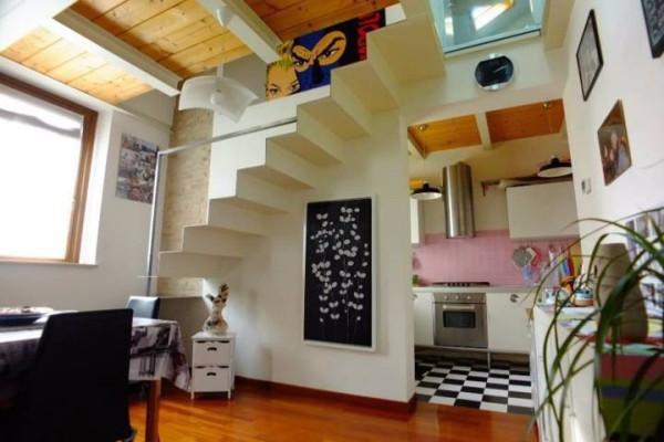 Appartamento in vendita a Pesaro, 3 locali, prezzo € 170.000 | Cambio Casa.it