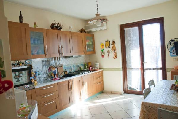 Appartamento in vendita a Succivo, 4 locali, prezzo € 165.000 | Cambio Casa.it