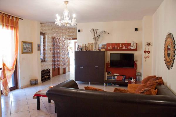 Appartamento in vendita a Sant'Arpino, 4 locali, prezzo € 165.000 | Cambio Casa.it