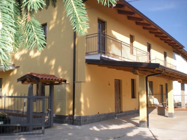 Rustico / Casale in vendita a San Sebastiano da Po, 5 locali, prezzo € 195.000 | Cambio Casa.it