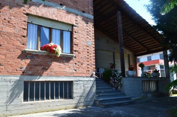 Soluzione Indipendente in vendita a San Sebastiano da Po, 3 locali, prezzo € 85.000 | Cambio Casa.it