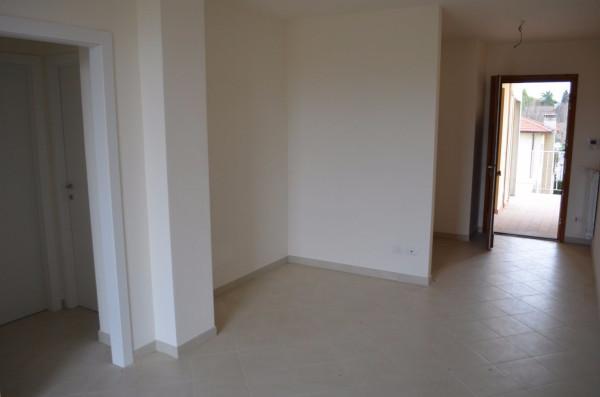 Appartamento in vendita a Scandicci, 3 locali, prezzo € 210.000 | Cambio Casa.it