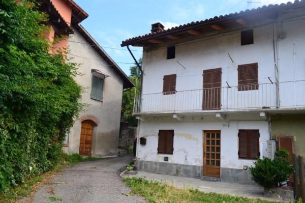 Rustico / Casale in vendita a San Sebastiano da Po, 5 locali, prezzo € 80.000 | Cambio Casa.it