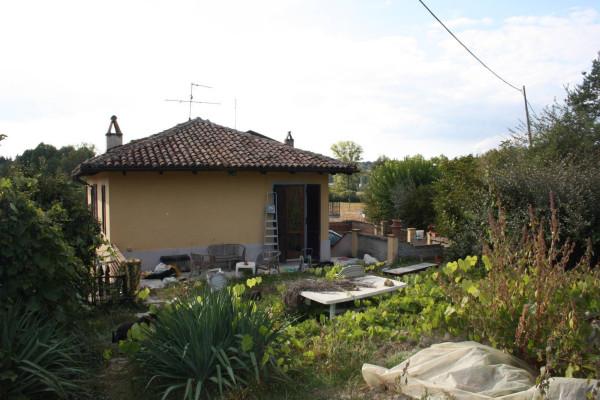 Villa in vendita a Castagnole delle Lanze, 4 locali, prezzo € 120.000 | Cambio Casa.it