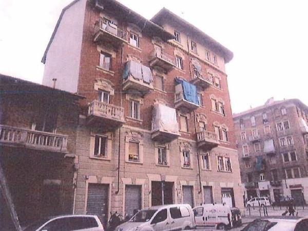 Appartamento in vendita a Torino, 5 locali, zona Zona: 12 . Barca-Bertolla, Falchera, Barriera Milano, Corso Regio Parco, Rebaudengo, prezzo € 28.000 | Cambio Casa.it