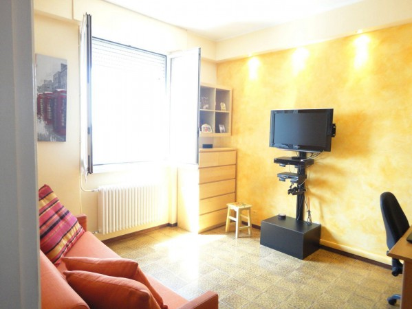 Appartamento in vendita a Cavenago di Brianza, 3 locali, prezzo € 109.000 | Cambio Casa.it