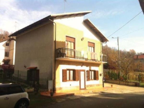 Soluzione Indipendente in vendita a Coazze, 4 locali, prezzo € 85.000 | Cambio Casa.it
