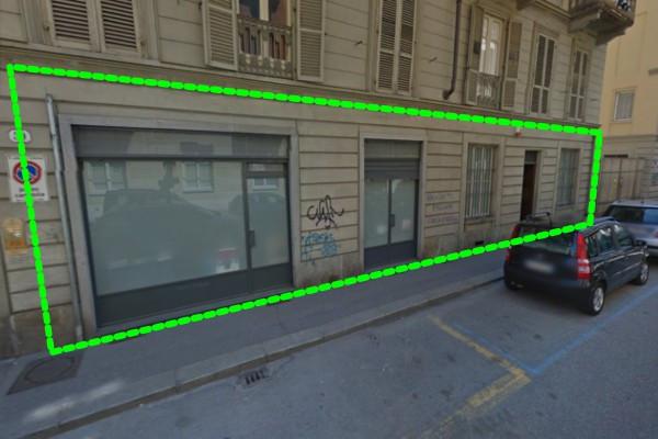Negozio / Locale in vendita a Torino, 4 locali, zona Zona: 3 . San Salvario, Parco del Valentino, prezzo € 175.000 | Cambio Casa.it