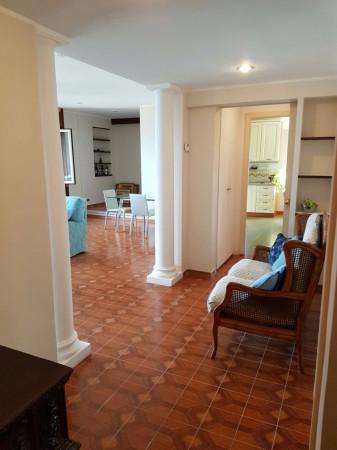 Attico / Mansarda in affitto a Monte Compatri, 4 locali, prezzo € 700 | Cambio Casa.it