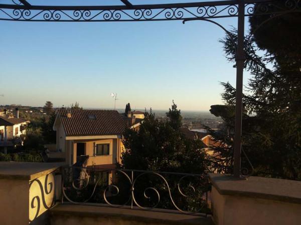 Appartamento in vendita a Albano Laziale, 5 locali, prezzo € 485.000 | Cambio Casa.it