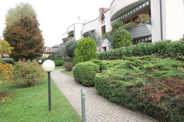 Appartamento in vendita a Olgiate Olona, 2 locali, prezzo € 128.000 | Cambio Casa.it