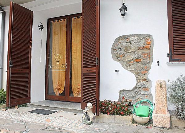 Appartamento in vendita a Barzanò, 3 locali, prezzo € 84.000 | Cambio Casa.it