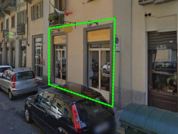 Negozio / Locale in vendita a Torino, 1 locali, zona Zona: 1 . Centro, Quadrilatero Romano, Repubblica, Giardini Reali, prezzo € 65.000 | Cambio Casa.it