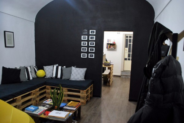 Negozio / Locale in affitto a Alba, 3 locali, prezzo € 600 | Cambio Casa.it