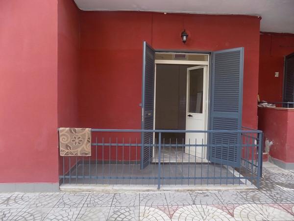 Appartamento in affitto a Qualiano, 1 locali, prezzo € 250   Cambio Casa.it