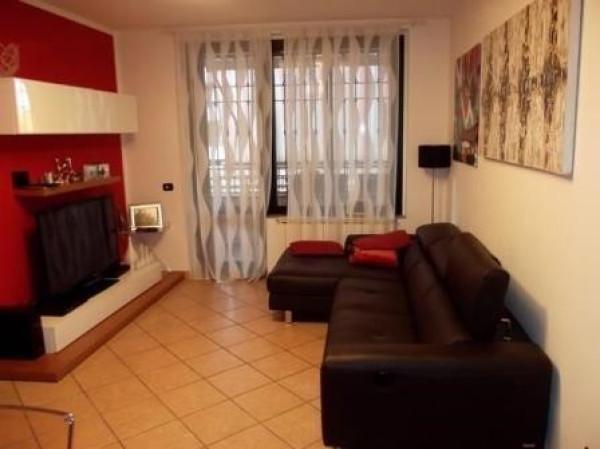 Appartamento in affitto a San Giuliano Milanese, 3 locali, prezzo € 850 | Cambio Casa.it