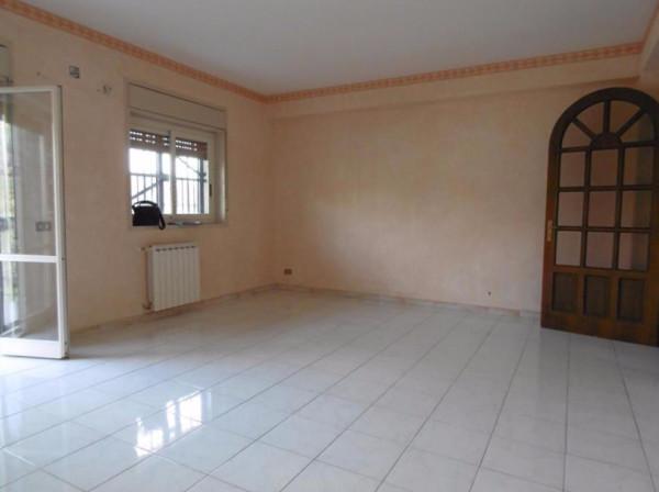 Appartamento in Affitto a Mascalucia Semicentro: 4 locali, 110 mq