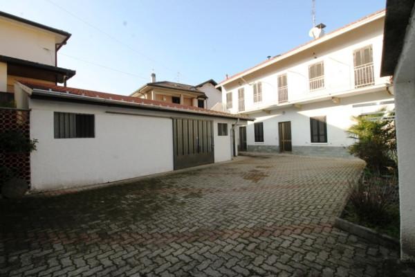 Villa in vendita a Busto Arsizio, 4 locali, prezzo € 175.000   Cambio Casa.it