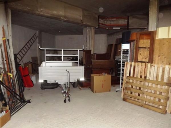 Attività / Licenza in vendita a Spoleto, 1 locali, prezzo € 50.000 | Cambio Casa.it