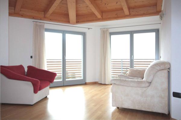 Appartamento in vendita a Trento, 5 locali, prezzo € 350.000   Cambio Casa.it