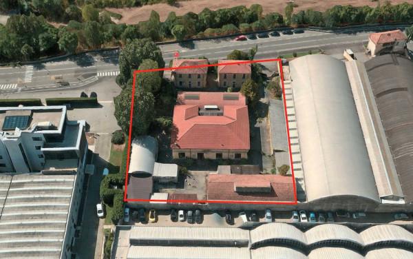Capannone in vendita a Segrate, 6 locali, prezzo € 1.500.000 | Cambio Casa.it